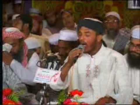 Nabion Kai Imaam Aaey - Beautiful Naat by Hafiz Abu Bakr