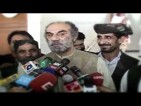 CM Balochistan Funny