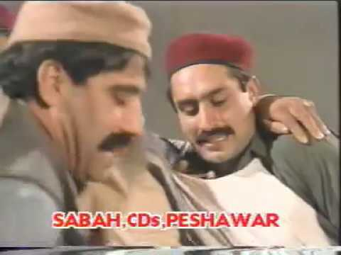 Pashto Comedy Full Drama - Mim Zar Ma