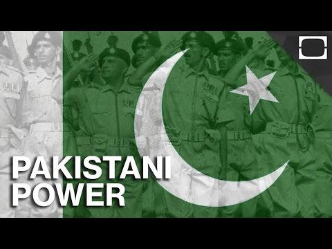 How Powerful Is Pakistan?