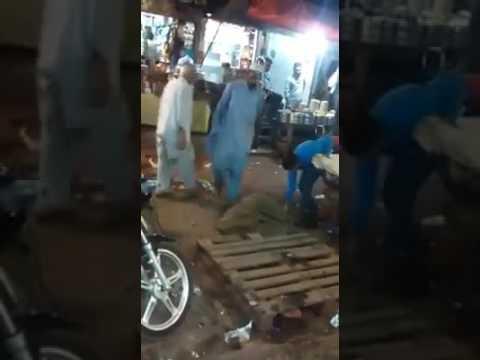 Bachon Ki Shararat Ki Inteha Dekheay