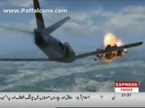 pride of pakistan MM ALAM pakistan air force zindabaad.flv