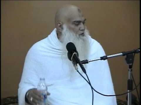 Molana Iqbal Salafi Jinnaat