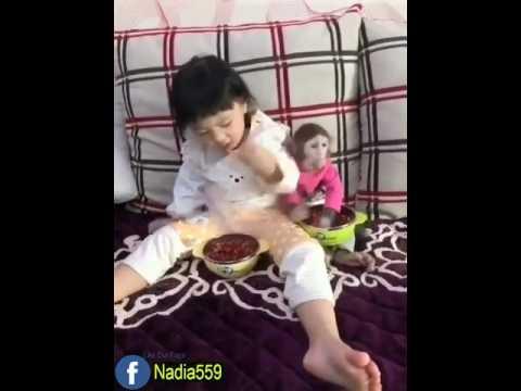 Lol! Meri Plate Se Kyun Khaya