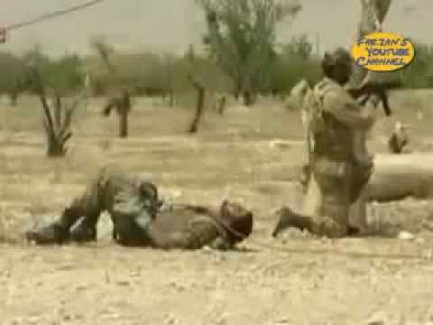 Pakistan Army training world´s best army