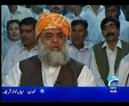 Mehmood Khan Achakzai in Geo Parliament Cafetetria Part 1/2