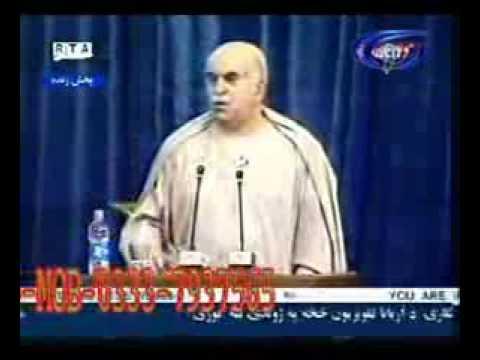 Mahmood khan Achakzai.