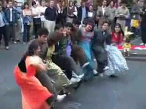 BALOCHI DANCE 2010