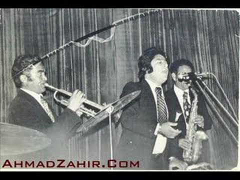 Ahmad Zahir song Bano Janan Edited By Roman