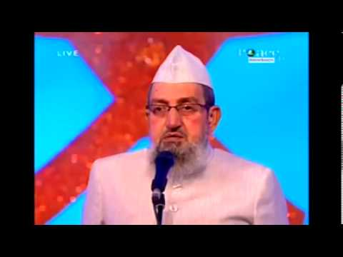 Ulama e Deoband's reply to Ilyas Ghuman on Zakir Naik