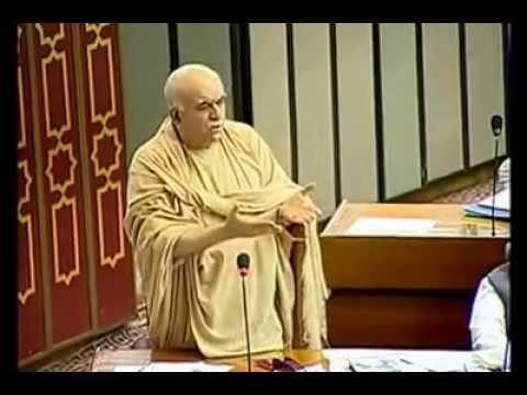 Mahmood Khan Achakzai Parliament Speech 2014