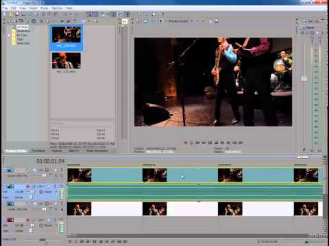 Sony Vegas Pro 12 Review | Video Editing Software