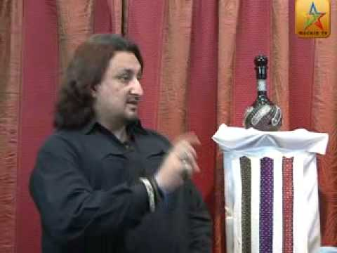 Najeeb Hazara, Abid Nazish 2.flv