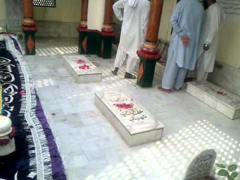 Ghazi Ilam ud din Shaheed Mazar Shareef